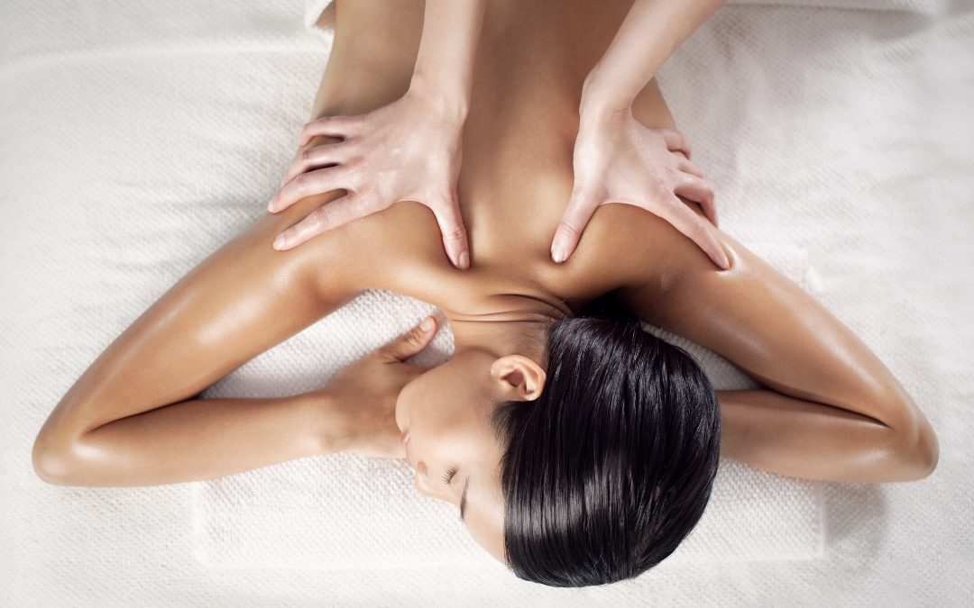 Massage Therapy: More Than Relaxation