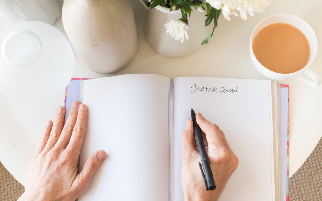 How to Keep a Health Journal