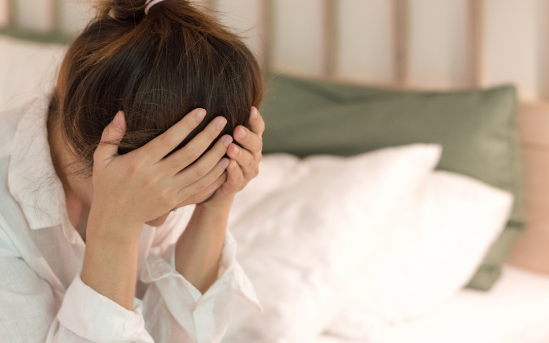Post-Concussion Syndrome: Let's Talk About It