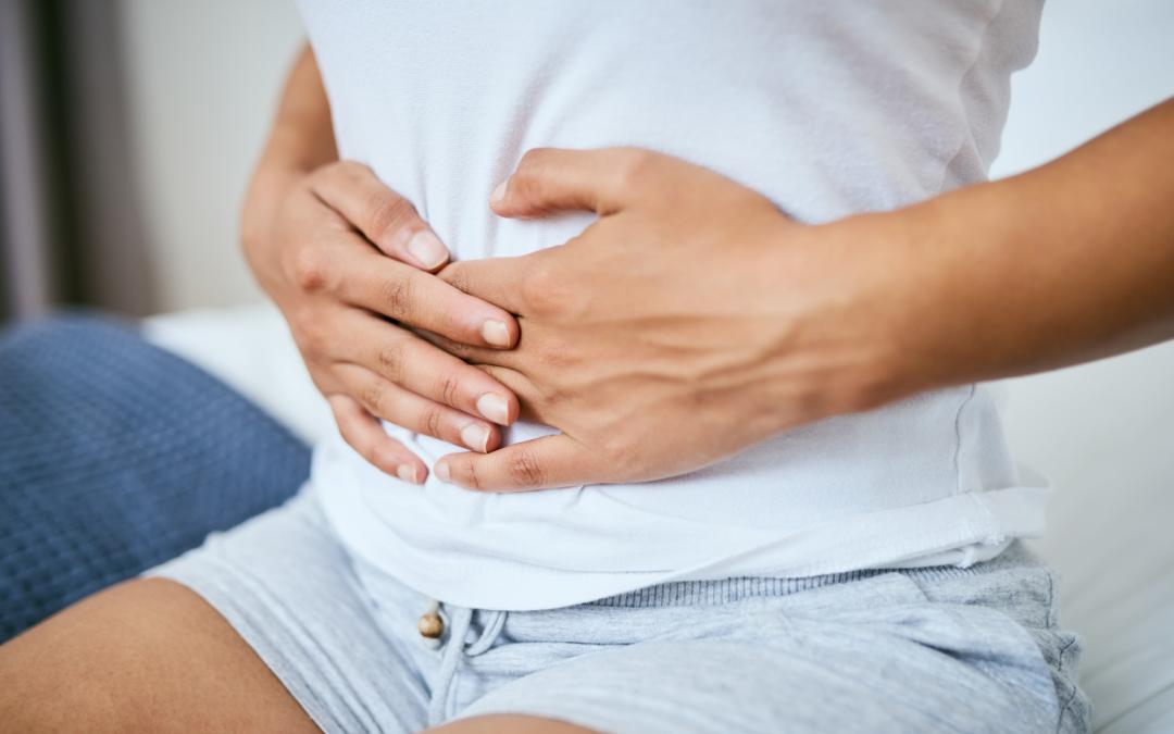 Osteopathy & Dysmenorrhea